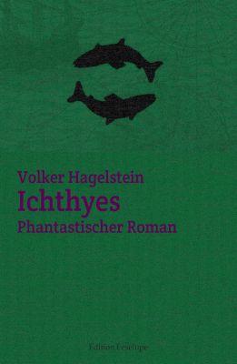 """""""Ichthyes"""" von Volker Hagelstein"""