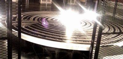 Mit INTERFERENCES 2014 lag das Ungarische Staatstheater in Cluj (RO) richtig ...