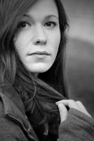 Autorin Isabella Muhr