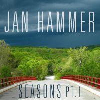 """Das Albumcover zu """"Seasons Pt.1"""""""