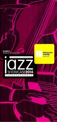 Jazz Show Nr. 7 in Budapest,