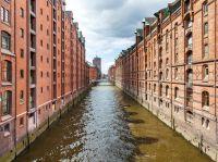 Jens Willers: Hamburg und seine Backsteine