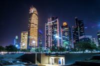 Jens Willers über Abu Dhabis beeindruckende Architektur
