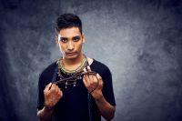 Jeremie Johnson - LGBTQ+ Sänger aus Dubai