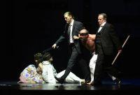 JESUS CHRIST SUPERSTAR im Gelsenkirchener Musiktheater im Revier – Rockoper in Originalsprache begeistert
