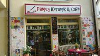 Das Family Keramik & Cafe