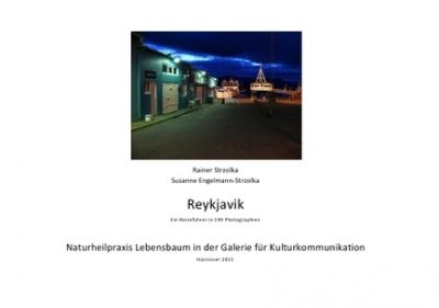 Aus den Katalogen der Galerie für Kulturkommunikation: Reykjavik