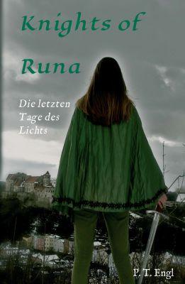 """""""Knights of Runa"""" von Pia Engl"""
