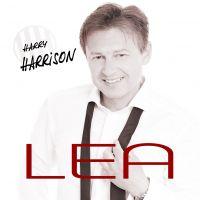 Lea - das neue Werk des Harry Harrison.