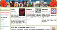 Leseschau mit Buch-Verlosung