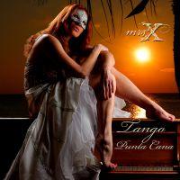 Tango Punta Cana CD Cover