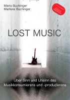 Lost Music Buchcover