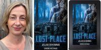 Lost Place - Jellas Geheimnis - ein Thriller für Jugendliche