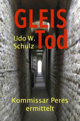 Buchcover Gleis-Tod