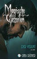 Magische Gezeiten - Der Verrat - Spannende Fantasy-Romance