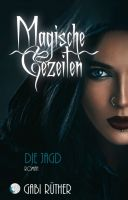 Magische Gezeiten - Die Jagd - Spannende Fantasy-Romance