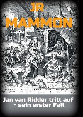 """""""MAMMON"""" von JR JR"""