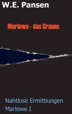 """""""Marlowe - das Grauen"""" von W.E. Pansen"""