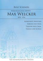 Max Welcker - Pianist veröffentlicht eine Hommage an einen großen aber eher unbekannten Komponisten