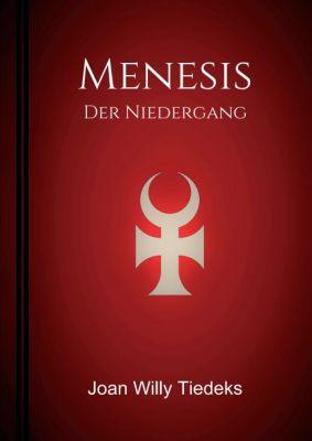 """""""Menesis"""" von Joan Willy Tiedeks"""