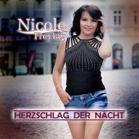 """Mit dem """"Herzschlag der Nacht"""" begeistert Nicole Freytag erneut"""