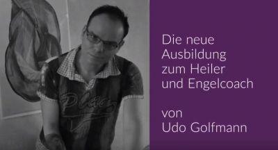 Golfmann Heilerausbildung