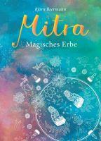 Mitra – neuer, magischer Fantasy-Roman strotzt vor Abenteuer und Liebe