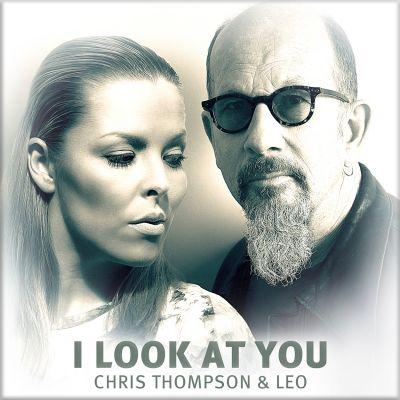Chris Thompson & Leo Bartsch // Cover - a2k-media & music