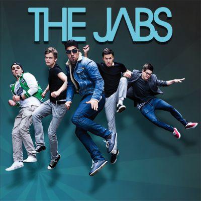 The Jabs treten bei Best Band in the House Europe für Deustchland an.