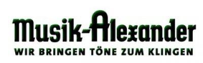 Musikhaus Alexander - hochwertige Musikinstrumente jetzt auch im Online-Verkauf