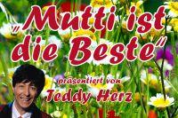 """""""Mutti ist die Beste"""": Teddy Herz präsentiert Sondersendung zum Muttertag auf Radio Schlager Musikanten"""