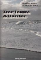 Coverabbildung: Der letzte Atlanter