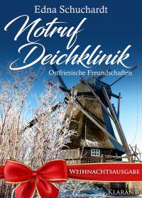 Notruf Deichklinik – Ostfriesische Freundschaften