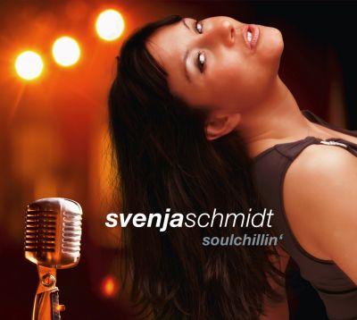 "Svenja Schmidt Neues Album ""soulchillin"""