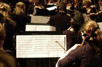 Neujahrskonzert der Deutsch-Skandinavischen Jugend-Philharmonie in der Philharmonie Berlin