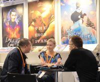 Der FILMART zieht jährlich Produzenten, Filmvertriebe, Investoren und Branchenkenner aus aller Welt an. Foto: HKTDC.