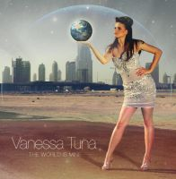 "Vanessa Tuna ""The World Is Mine"" Live act Records"