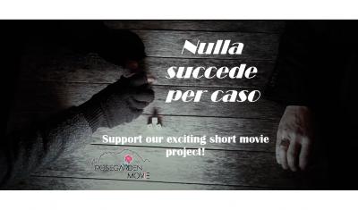 Crowdfunding-Aufruf zum neuen Projekt