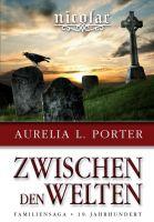Nicolae: Zwischen den Welten - Auftakt zur 7-bändigen Nicolae-Saga