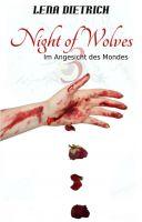 """""""Night of Wolves 3"""" von Lena Dietrich"""