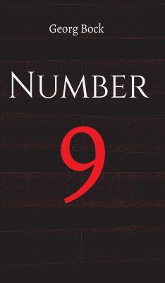 """""""Number 9"""" von Georg Bock"""