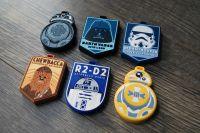 Offizielle Star Wars® Anhänger mit Bluetooth Tracker Funktion jetzt in Deutschland verfügbar