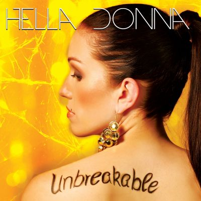 Cover: Hella Donna - Unbreakable