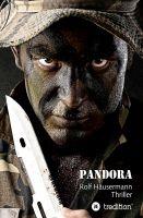 """""""Pandora"""" von Rolf Häusermann"""