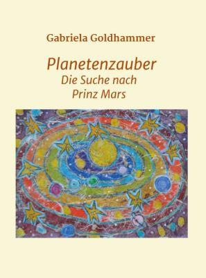 """""""Planetenzauber"""" von Gabriela Goldhammer"""