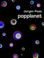 """Jürgen Paas, Katalog """"popplanet"""""""