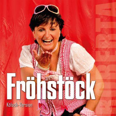 """""""Fröhstöck""""   Cover"""