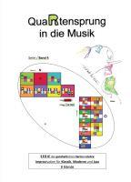 QuaRtensprung in die Musik - Improvisation für Klassik, Moderne und Jazz, Band 4