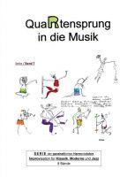 """""""QuaRtensprung in die Musik"""" von Aries"""