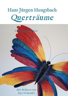 """""""Querträume"""" von Hans Jürgen Hengsbach"""